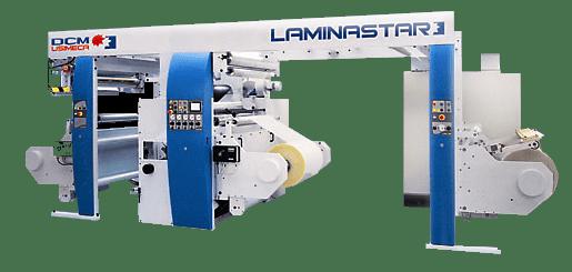 DCM Laminastar