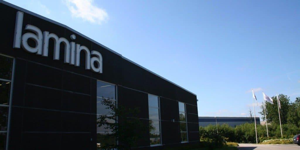 Lamina-factory