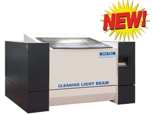 SYS TEC Cleaning_light_beam