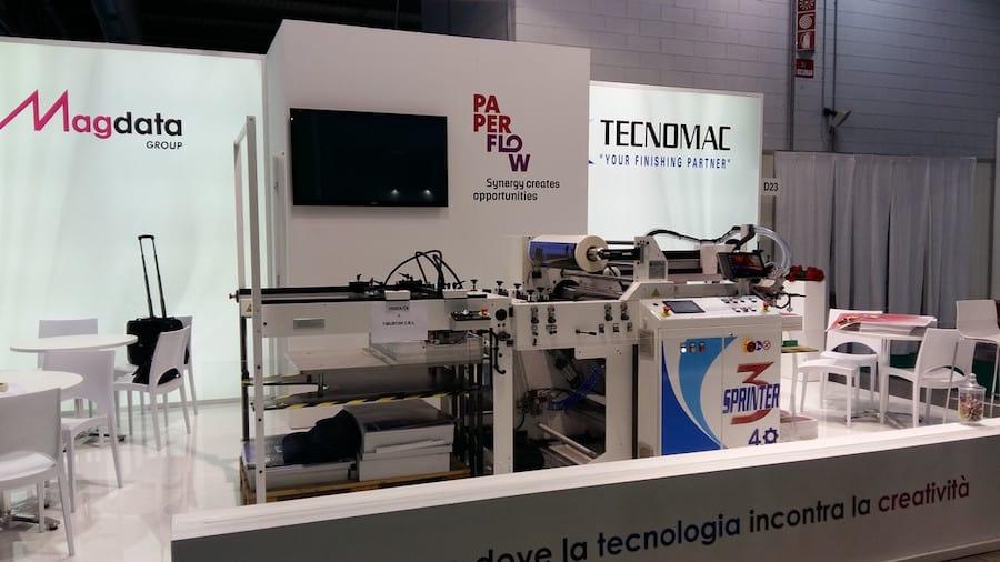 Technomac Sprinter2