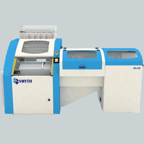 Smyth DX-50