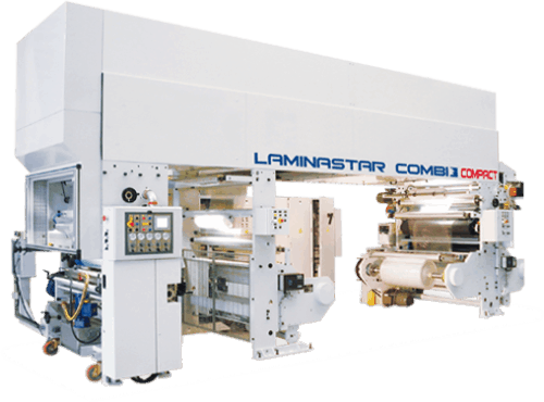 DCM Laminastar Combi Compact