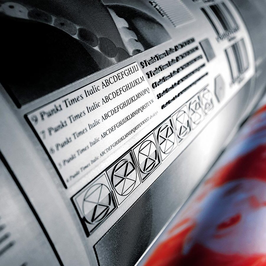 HD flexo pro printing-plate