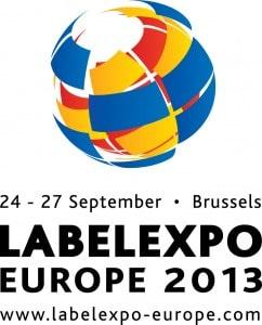 Labelexpo Europe 2013 Brüsszel